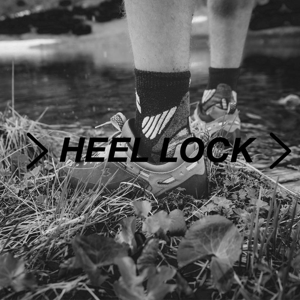 Heel Lock