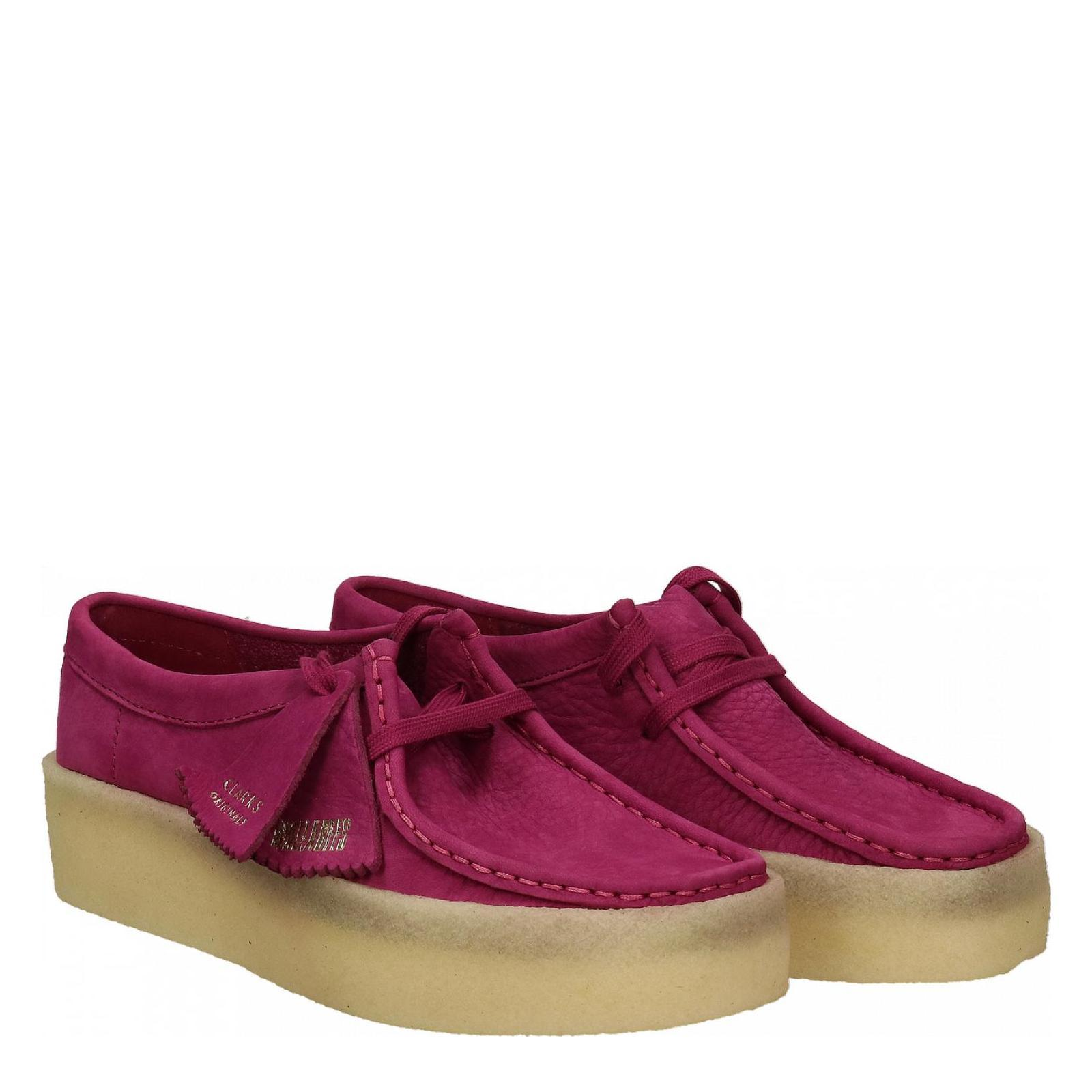 WALLABEE CUP