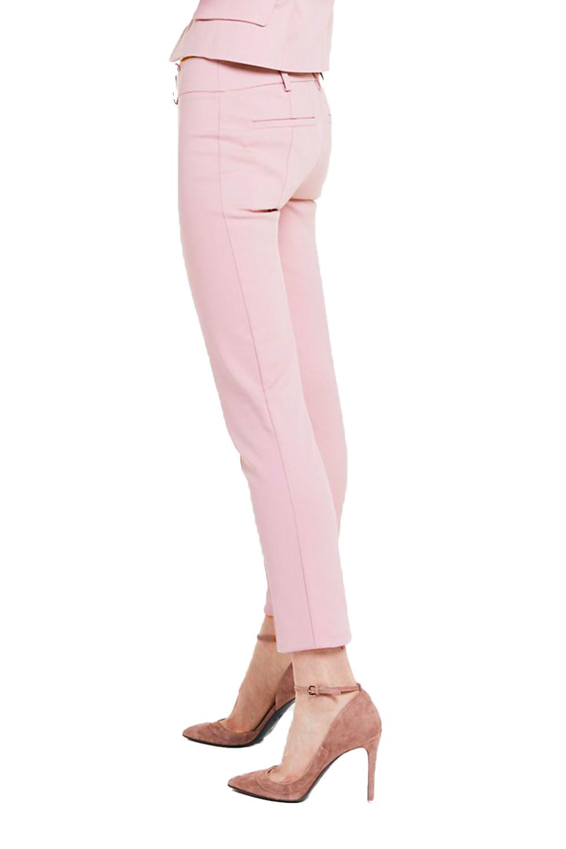 Pantalone Cuciture Verticali