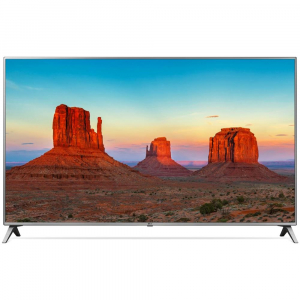 65UK6500PLA.AEU65 ULTRA HD SMART TV 4K