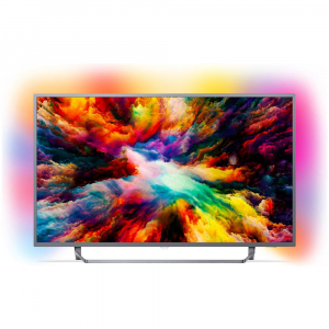 50PUS7303/ TVC LED 50  4K+AMBILIGHT3+ANDROID+P5+HDR+2USB+3