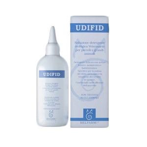 Belfarm Udifit soluzioni detergente otologica 150 ml