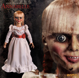 Annabelle: Movie Replica - L'evocazione - The Conjuring