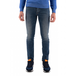 Department Five Jeans U00D11 D0001