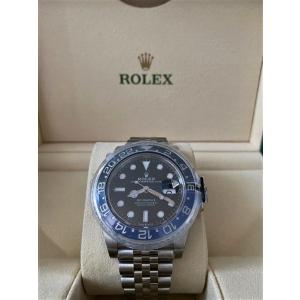 Orologio primo polso Rolex Gmt Master II