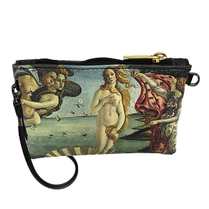 Merinda clutch bag Art Line Woman