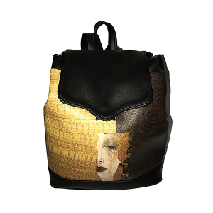 Merinda Backpack Art Line