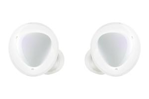 AURICOLARI GALAXY GEAR BUDS+ WHITE SM-R175NZW