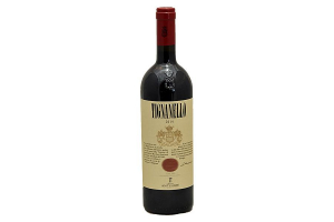 Vino Rosso Tignanello Toscana Antinori IGT 2015