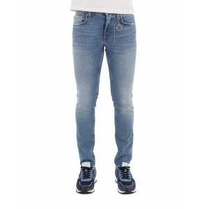 Department Five Pantalone Skeith U20D11 D2001