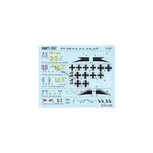 FW 190A'S PART I GERMAN ACES IN FOCKE WULF