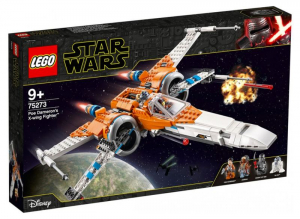 LEGO 75273 X-WING FIGHTER 75273 LEGO S.P.A.