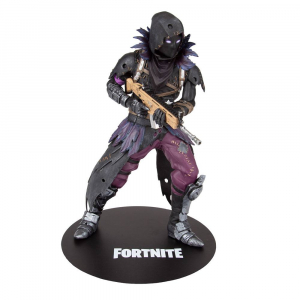 Fortnite Series Action Figures: RAVEN by McFarlane
