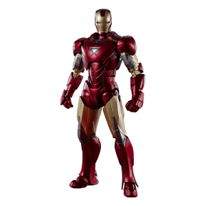 *PREORDER* Avengers Assemble Action Figure: IRON MAN by Bandai Tamashii