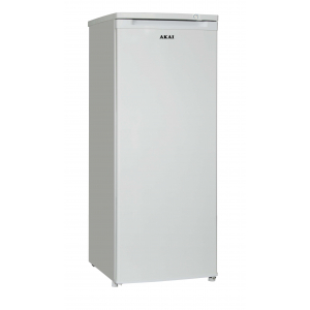 Akai ICE247L congelatore Libera installazione Verticale 151 L A+ Bianco