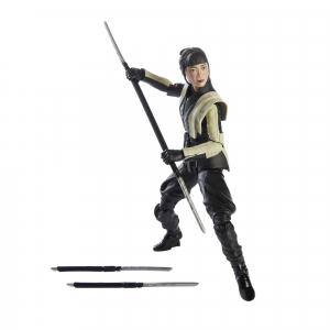 *PREORDER* G.I. Joe Classified Series - Snake Eyes G.I. Joe Origins: AKIKO by Hasbro