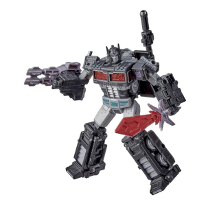 *PREORDER* Transformers Generations War for Cybertron Leader: NEMESIS PRIME SPOILER PACK by Hasbro