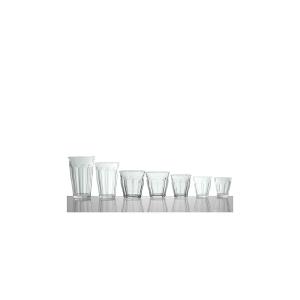 DURALEX Set 6 Bicchieri vetro duralex picardie cl09 Arredo tavola