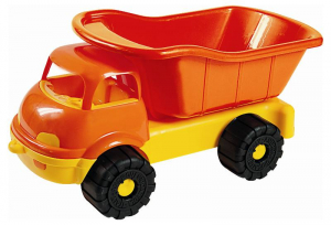 ANDRONI Plastic Truck With Flips Plastic Game Summer Summer 825